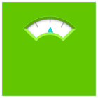 Gewichtsmanager - Scaless icon