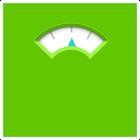Manager del peso - Scaless icon