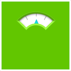 Weight Manager - Scaless