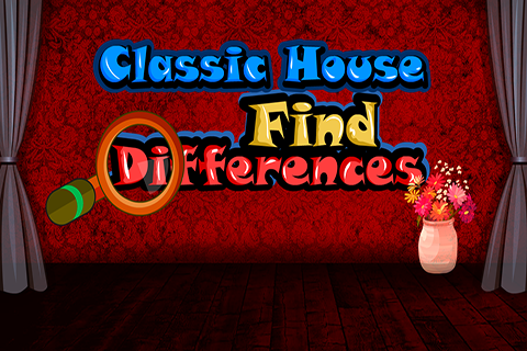 Classic House Find Differences 1.4.0 screenshots 1