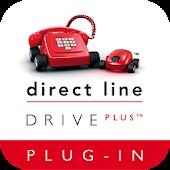 DrivePlus Plug-in App