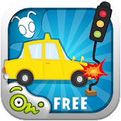 Traffic Car Conductor-Simulate