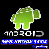 APK Share Tool