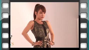 Screenshot of TARA Official [SOYEON 3D]