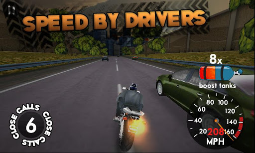 Highway Rider - Android APK Download