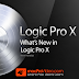 What's New In Logic Pro X