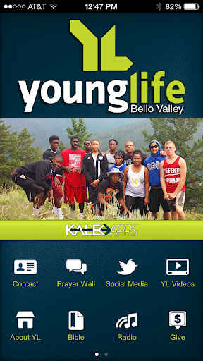 Young Life Bello Valley