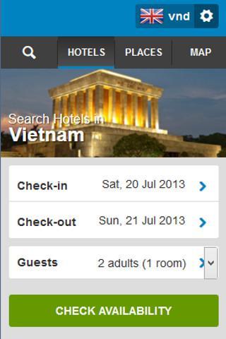 Vietnam Hotel Bookings 80 Off
