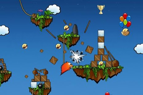 Jumpy James Demo - screenshot thumbnail