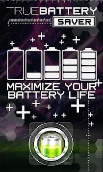 True Battery Saver