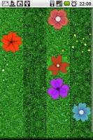 Screenshot of Daisy Garden Lite