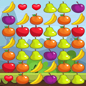 Fruits Match for PC and MAC