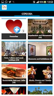 Cordoba City Experience - screenshot thumbnail