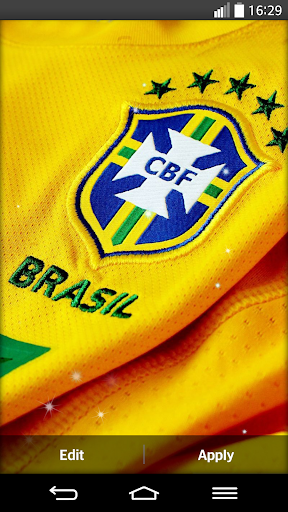 巴西 動態壁紙