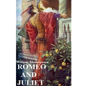 ROMEO AND JULIET,ShakespeareEN icon