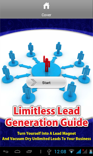 Limitless Lead Generation