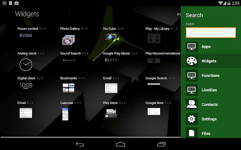 Metro UI Launcher 8.1 Pro v1.6.1