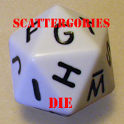 Scattergories Die icon