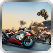 Real Racing Speed Moto 3D