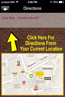 Live Bar Greenville- screenshot thumbnail