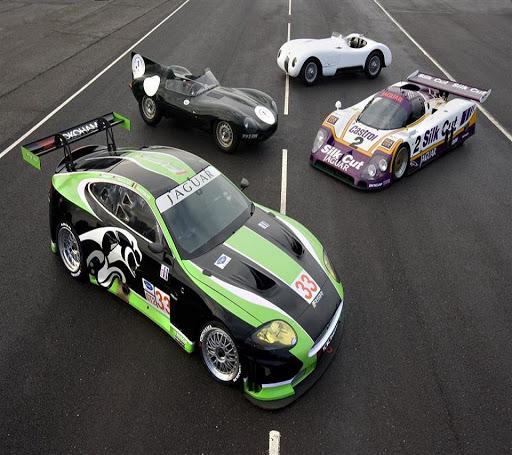 ゲームHD GTレーシングカー