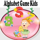Alphabet Game Kids