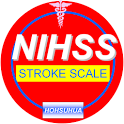 NIHSS ( Stroke Scales ) icon