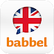 Learn English with babbel.com icon