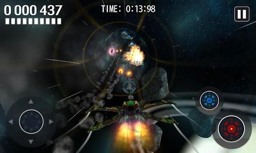 Final Space Lite - screenshot thumbnail