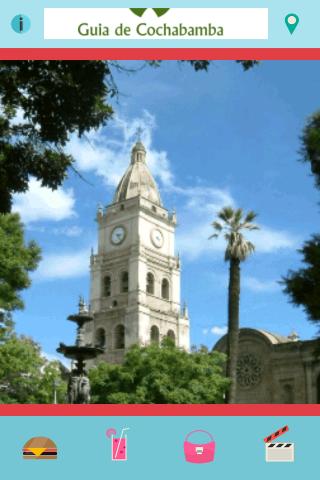 Guia de Cochabamba