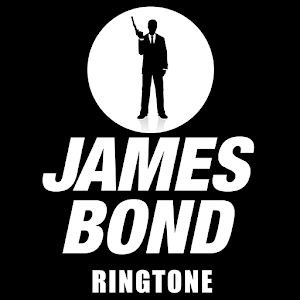 James Bond Ringtone APK