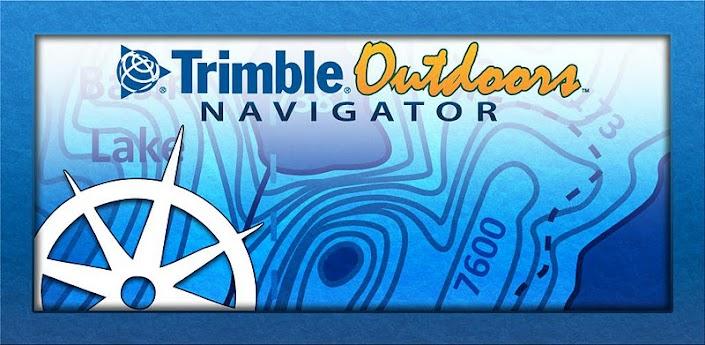 Trimble Outdoors Navigator Pro apk