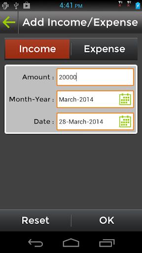 【免費財經App】Expense Manager-APP點子