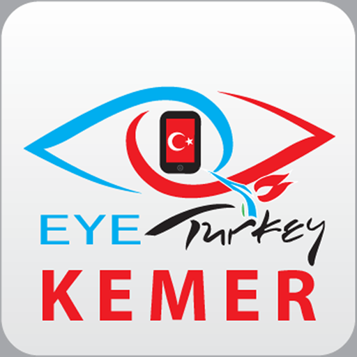 Eye Kemer 旅遊 App LOGO-APP開箱王