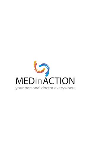 MEDinACTION - Doctor on demand