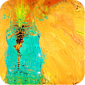Galaxy Note3 LiveWallpaper icon