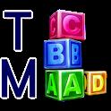 TestManager +Ortografía Dicta2 logo