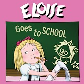 Eloise: Eloise Goes to School - Bundle
