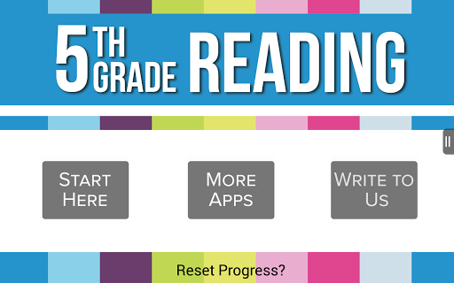 Ultimate 5th Grade Reading