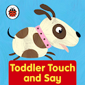 Ladybird First Words icon