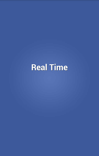 30분마다 보는 실시간 검색어 봇 - REAL TIME