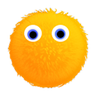 Fluffy Balls icon