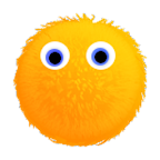 Fluffy Balls Free
