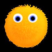 Fluffy Balls