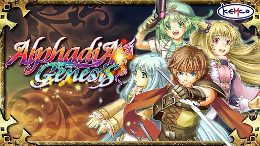RPG Alphadia Genesis v1.1.1g