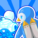Penguin Dodge icon