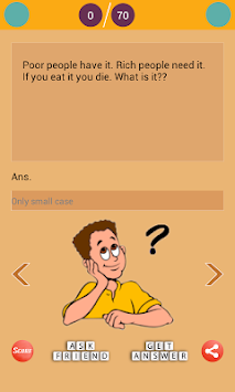 Download Brainy Riddles Apk Latest Version App For Android Devices