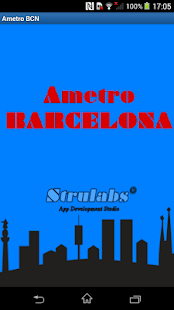 Ametro Barcelona - screenshot thumbnail