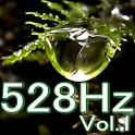 528Hz Healing Classics Vol.1 icon