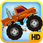 Monster Ride HD - Free Games 1.0.6 Apk